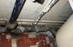замена труб канализации хабаровск