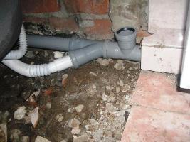 замена труб канализации в квартире хабаровск